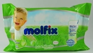 Picture of Molfix Islak Havlu 63 lü