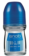 Picture of Snob Classic 50 Ml Roll-On Deo