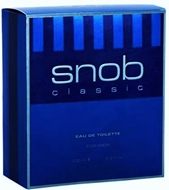 Picture of Snob Classic EDT 100 ml Erkek Parfüm