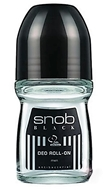 Picture of Snob Black 50 Ml Roll-On Deo