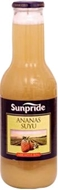Picture of Sunpride Cam %100 Ananas 1 Lt