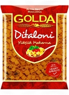 Picture of Golda 500 Gr Makarna Yuksuk