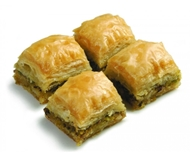 Picture of Baklava Lüx