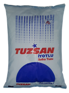 Picture of Tuzsan 3000 Gr İyotlu Tuz
