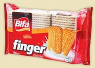 Picture of Bifa Finger 780 Gr