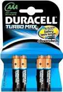 Picture of Duracell Aaa Boy İnce Kalempil 4lu