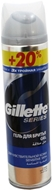 Resim Gillette Traş Jeli Series 240ml Sensitive