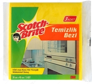 Picture of Scotch-Brite 3lu Mutfak Bezi