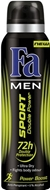 Picture of Fa Deo Men Spray Double Power Sport 150ml Erkek Deodorant