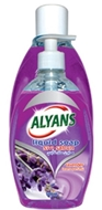 Picture of Alyans Sıvı El Sabun 1000+500 ml Lavanta Mor