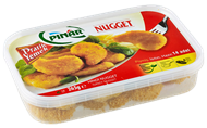Picture of Pınar Hindi Nugget 14 x 265 gr