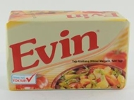 Picture of Evin Paket Margarin 250gr