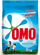 Picture of Omo Matik Active Fresh 8 kg