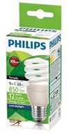 Resim Philips Duluxstar Mini Twist E-27 15 W