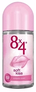 Picture of 8x4 Roll On Soft Kiss Bayan Deodorant 50 ml