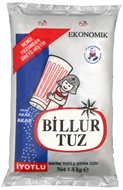 Picture of Billur Tuz 1500gr İyotlu