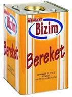 Picture of Bizim Bereket Margarin 10 kg