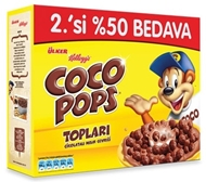 Picture of Ülker Coco Pops 2x500 Gr