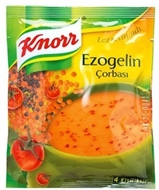 Picture of Knorr Çorba Ezogelin