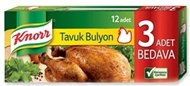 Picture of Knorr Bulyon Tavuk 12'lı