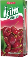 Picture of İçim Vişne 200 ml