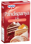 Picture of Dr Oetker Pandispanya Un 350 Gr