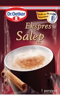 Picture of Dr. Oetker Ekspres Salep 24 g