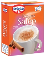 Picture of Dr. Oetker Salep 4' Al 3 Öde