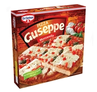Picture of Dr. Oetker Pizza Guseppe Mozarella