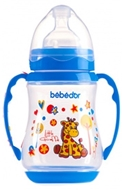 Picture of Bebedor Geniş Ağız Biberon 250 Ml