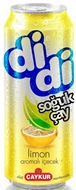 Picture of Çaykur Didi Limon 12 x 500 ml