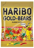 Picture of Haribo 80 Gr Goldbear
