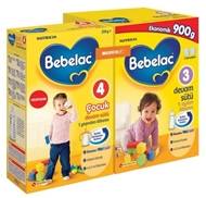Picture of Bebelac 3 900gr+Bebelac 4 250gr