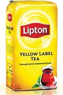 Picture of Lipton Yellow Label Tea 700 Gr