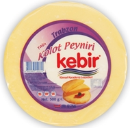 Picture of Kebir Kolot Peyniri 500  Gr.