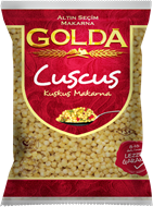 Picture of Golda Kuskus Makarna 500 gr
