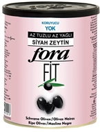 Picture of Fora Fit Az Tuzlu Zeytin 430 Gr