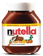 Picture of Nutella Çokokrem 825 gr