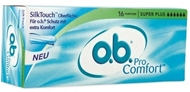 Picture of O.B Tampon Süper