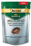 Picture of Jacobs Monarch Millicano 70 gr