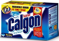 Picture of Calgon Tablet 15'li