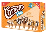 Picture of Algida Cornetto Multipack 480 ml