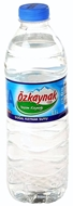 Picture of Özkaynak Su 0.5 Lt