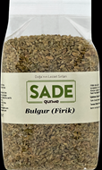 Picture of Sade Organik Bulgur Firik 500 gr