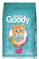 Picture of Goody Kedi Yavru Mama 2.500 gr