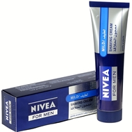 Resim Nivea For Men Tıraş Kremi 100 ml