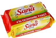 Picture of Sana Margarin 250 Gr 4'lü