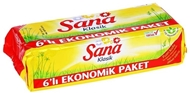 Picture of Sana Margarin 250 Gr 6 Al 5 Öde