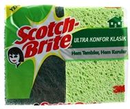 Picture of Scotch Brite Ultra Konfor Klasik Sünger 3 Adet