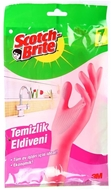Picture of Scotch Brite Temizlik Eldiveni 7 Orta